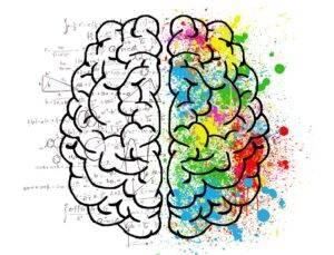 kognitive test