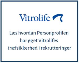 vitrolife rekruttering